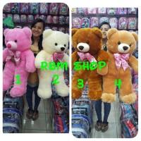 Jual boneka teddy bear 75 cm / beruang jumbo /teddy bear besar Murah