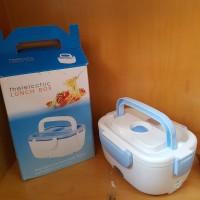 Lunch Box Electric - Ranjang/Kotak Bekal/Makanan/makan Elektrik