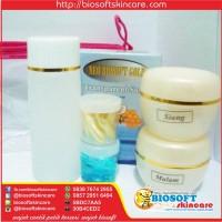 Jual Cream Biosoft Paket Mutiara Lengkap Murah