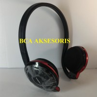 HEADPHONE / HEADSET BLUETOOTH NOKIA TONE 503 BLACK