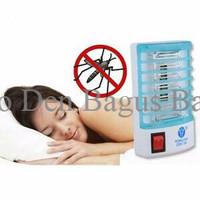 Jual Lampu LED / Pembasmi / Perangkap Anti Nyamuk / Mosquito (Perlengkapan Murah