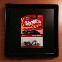 Hot Wheels Classics Series 4 Boss Hoss Motorcycle
