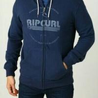 Ripcurl Navy / Jaket Murah / Grosir Jaket