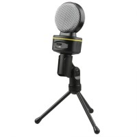 Gaming Mic / Blue Condenser Microphones Snowball Ice for PC - SF-930