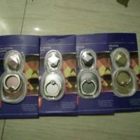 Ringstand/ iRing / dudukan hp berkualitas (samsung,oppo,xiaomi,apple)