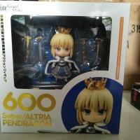 harga Nendoroid Saber Arturia Pendragon 600 Fate Grand Order Japan NEW MIB Tokopedia.com