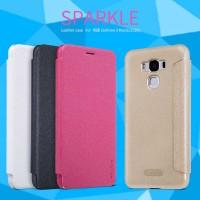 Flip Case Nillkin Asus Zenfone 3 Max 5.5 (ZC553KL) Sparkle Series