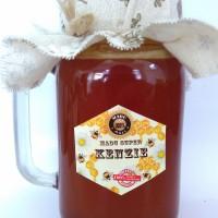 Harga madu asli super kenzie kemasan gelas kaca 600 | Pembandingharga.com