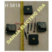 MESIN JAM DINDING H 5818