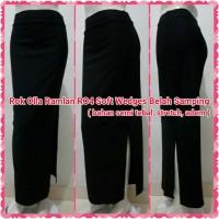harga Rok Olla Ramlan RO4 Soft Wedges Belah Samping | Pesta Maxi Panjang Tokopedia.com