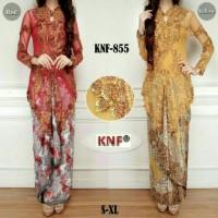 Baju Kebaya Wanita Untuk Wisuda Kualitas Premium Original