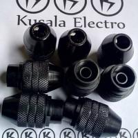 harga Collet / Drill Chuck 0.5 - 3.2 mm Untuk Minidrill Tokopedia.com