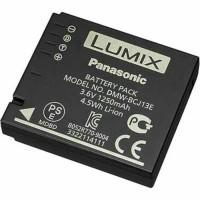 Panasonic DMW BCJ13 BCJ13E baterai Lumix DMC LX5 DMCLX5 LX5K LX5W dll