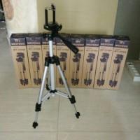 tripod SLR/gopro/handphone/kamera weifeng original 1,5meter