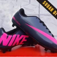harga Sepatu Bola Anak Nike Mercurial Vapor 9 Hitam Pink (sepatu bola,kids) Tokopedia.com