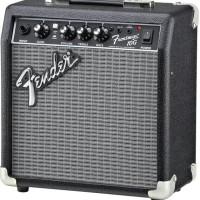 fender frontman 10G amplifier guitar