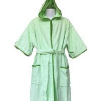 Baju Kimono Handuk Anak/Kimono Renang Anak/Baju Mandi Anak
