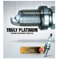 Busi Honda Mega Pro - NGK Platinum GPower
