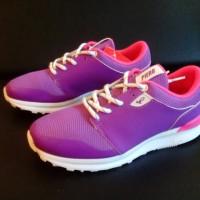 Sepatu PIERO RUSH WOMEN (violet/pink/white)