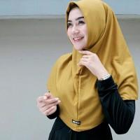 Jual Hijab/Jilbab Instan Najwa Murah