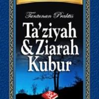 Buku Saku Tuntunan Praktis Taziyah & Ziarah Kubur