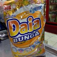 Daia Bunga Deterjen 1.8kg | Pencuci Pakaian Detergent Bubuk 1.8 kg