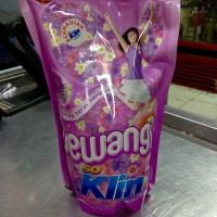 So Klin Pewangi 900 ml | SoKlin Exotic Purple Pewangi Refill 900ml