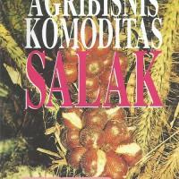 Harga Buku Agribisnis Komoditi Salak | WIKIPRICE INDONESIA