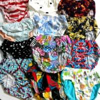 Celana dalam anak 12pcs selusin laki perempuan