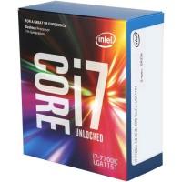 Intel Core i7-7700K BOX 4.2Ghz - KabyLake Socket 1151
