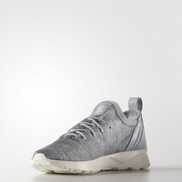 Adidas Women's ZX Flux ADV Virtue Shoes Grey Original