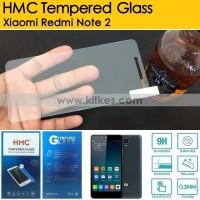 harga Hmc Tempered Glass Xiaomi Redmi Note 2 Tokopedia.com