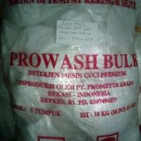 Jual Prowash Deterjen Mesin Cuci Premium Murah