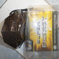 DISKON Aksesoris Motor Kawasaki Stoplamp + Sen LED Ninja 250 FI & Z250