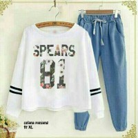 Stelan baseball st spears 81 blue