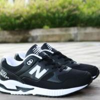 harga Sepatu Pria Sneakers New Balance530 Encapt Made In Vietnam Asli Import Tokopedia.com