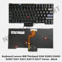 Keyboard Lenovo Thinkpad X200, X200s, X200si, X201, X201i, X201s