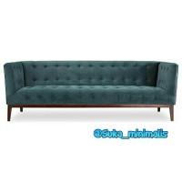 Sofa minimalis cester jepara