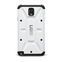 Samsung Galaxy Note 3 Bumper Armor UAG Hard Case Back Cover Case