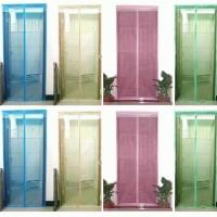 Jual Tirai Pintu Magnet Anti Nyamuk | Tirai Magnet | Tirai Anti Nyamuk Murah