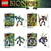 LEGO 613 BIONICLE - Mask Maker