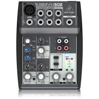 harga Mixer Behringer Xenyx 502 Tokopedia.com