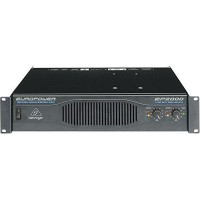 BEHRINGER EUROPOWER EP2000 [ EP 2000 ] Power Amplifier