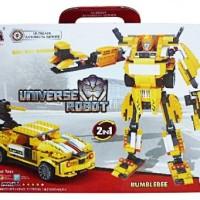 Harga Ultimate Autobots Bumblebee Mainan Hobi Lainnya | WIKIPRICE INDONESIA