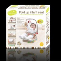 Mastela Infant Set ( Coklat ,HIjau , Pink ) Perlengkapan Bayi