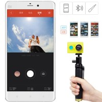 Tongsis Xiaomi Yi Selfie with Bluetooth Remote (OEM)
