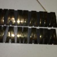 harga Emblem Tanki Yamaha Rx King Tokopedia.com