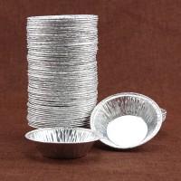 Jual alumunium foil tantart kue pie susu tatakan paper cup packing dus box Murah