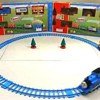 Jual Mainan Kereta Api Thomas / mainan anak Murah