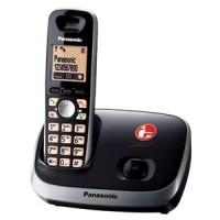 Telepon Panasonic KX-TG6511 Wireless Cordless Garansi Resmi 2 Tahun